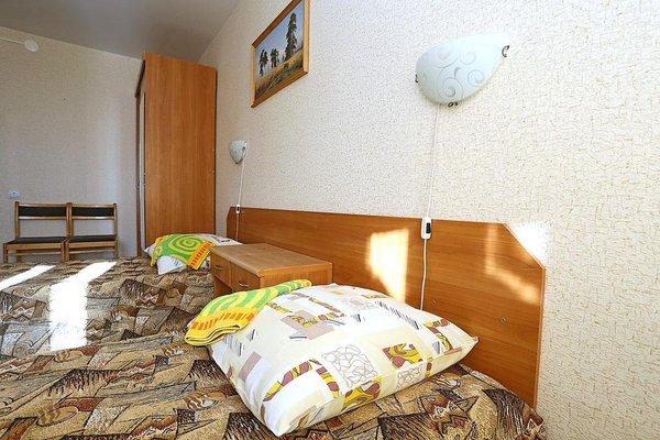 Гостиница Родина - 3