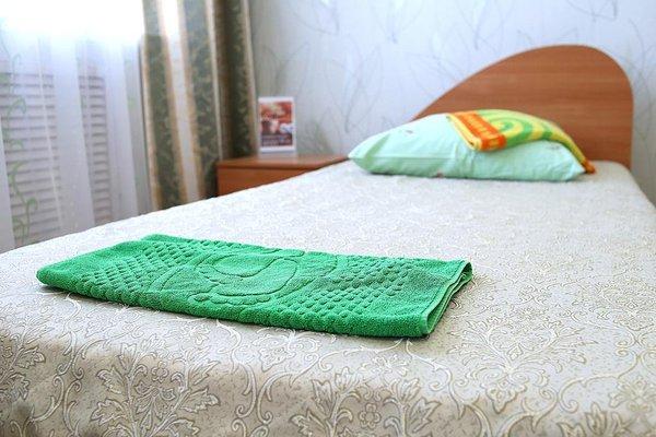 Гостиница Родина - 7