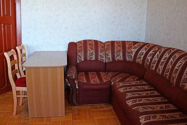 Гостиница Родина - 8