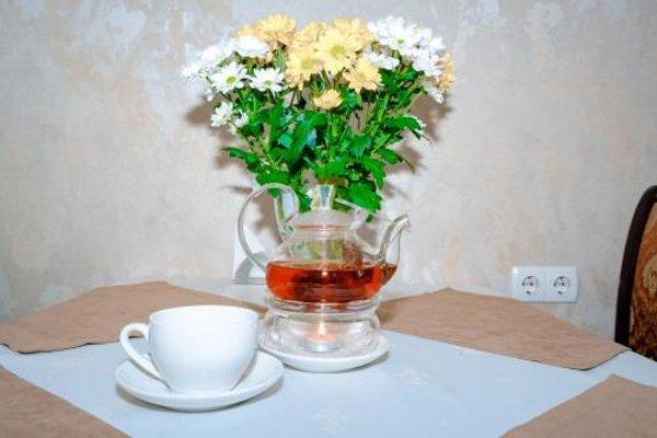 Отель Фидель - фото 15