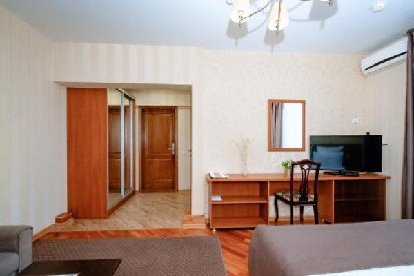 Отель Фидель - фото 8
