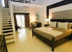 Ocean Blue & Beach Resort - Все включено фото 3