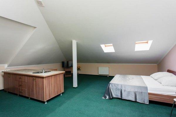 Мастер Отель Минское шоссе - фото 50