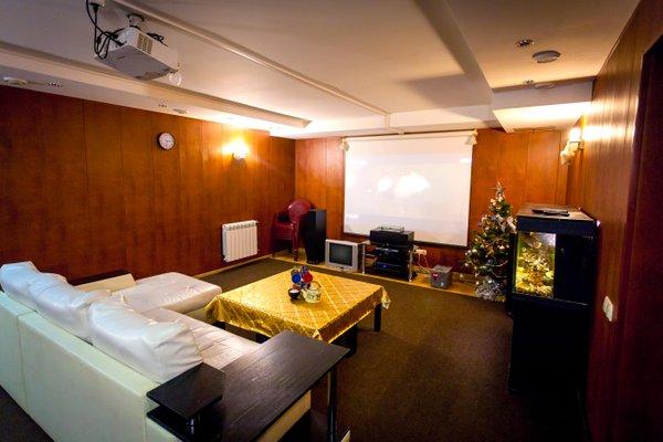 Отель Белкино - фото 5