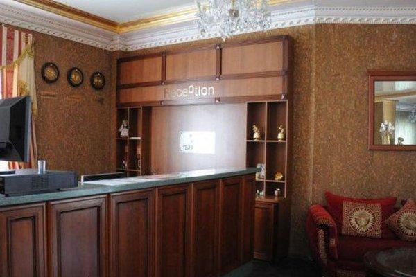 Отель «Приморье Deluxe» - фото 10