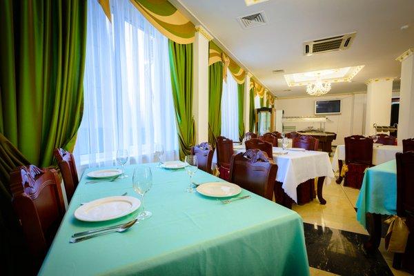 Отель «Приморье Deluxe» - фото 12