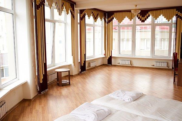 Отель «Приморье Deluxe» - фото 13