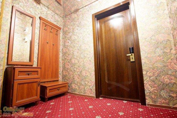Отель «Приморье Deluxe» - фото 14