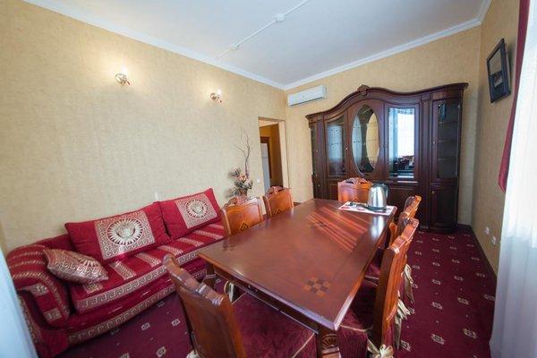 Отель «Приморье Deluxe» - фото 15