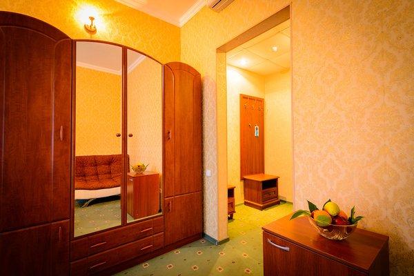Отель «Приморье Deluxe» - фото 16