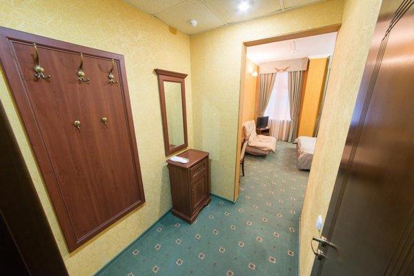 Отель «Приморье Deluxe» - фото 17
