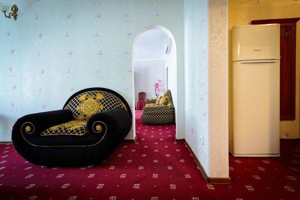 Отель «Приморье Deluxe» - фото 18