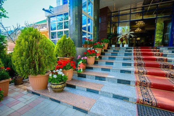 Отель «Приморье Deluxe» - фото 19