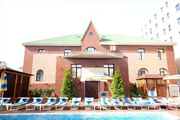 Отель «Приморье Deluxe» - фото 21
