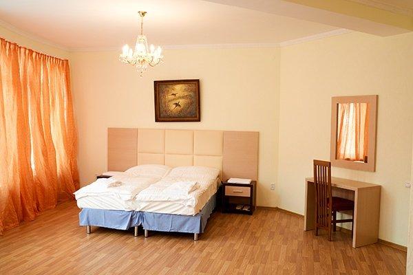 Отель «Приморье Deluxe» - фото 3