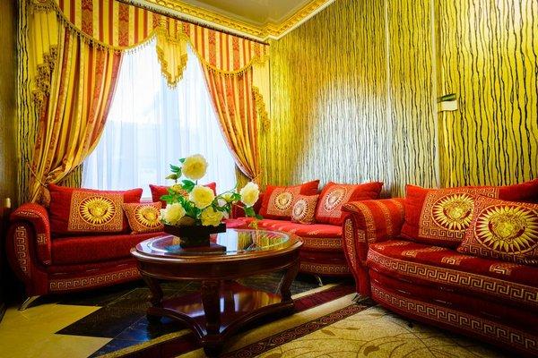 Отель «Приморье Deluxe» - фото 4