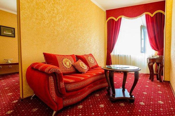Отель «Приморье Deluxe» - фото 5