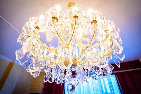 Отель «Приморье Deluxe» - фото 6