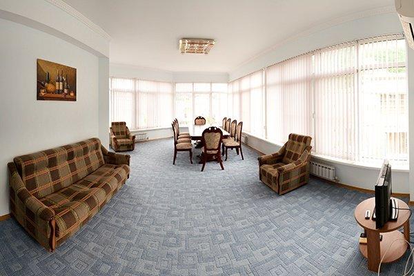 Отель «Приморье Deluxe» - фото 7