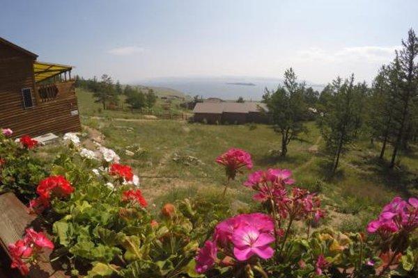 Гостевые дома на родных берегах - фото 16