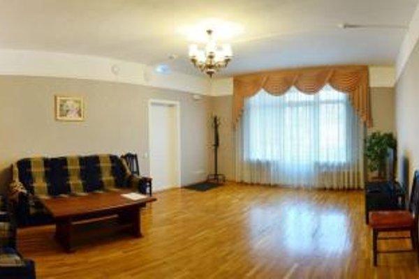 Гостевой Дом на Гагринской - фото 19