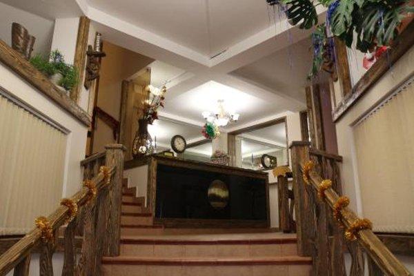Гостевой Дом Мацеста - фото 13