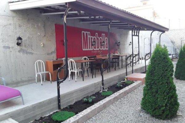 Гостевой дом Мирабелла - 17