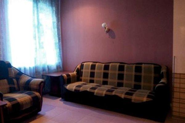 Гостевой дом Мирабелла - фото 5