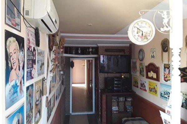 Гостевой дом Мирабелла - фото 8