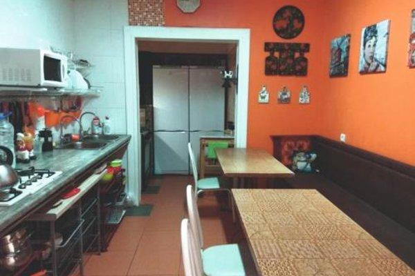 Гостевой дом Мирабелла - фото 9