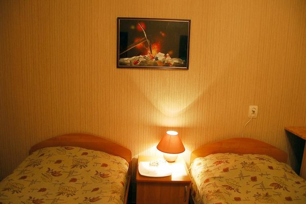Отель Доходный Дом - фото 3