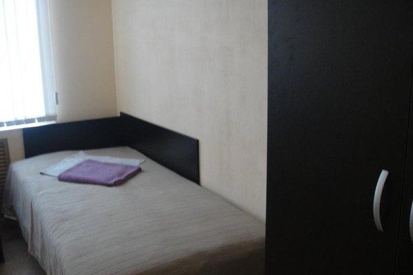 Отель Доходный Дом - фото 5