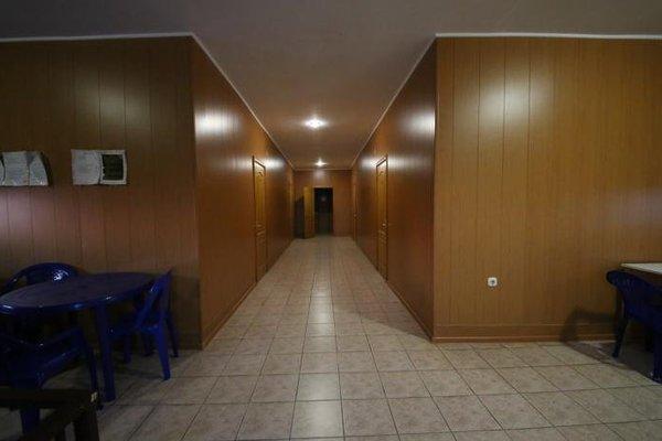 Гостевой дом на Горького - фото 16