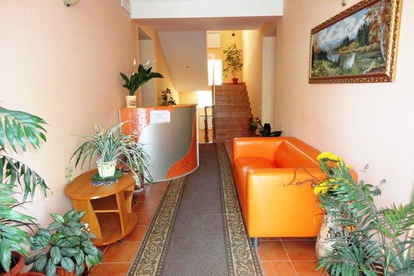 Отель «Мармелад» - фото 12