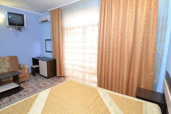 Отель «Мармелад» - фото 15