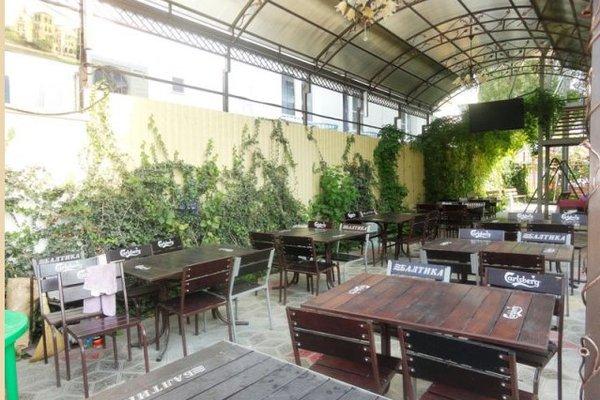 Отель «Мармелад» - фото 17