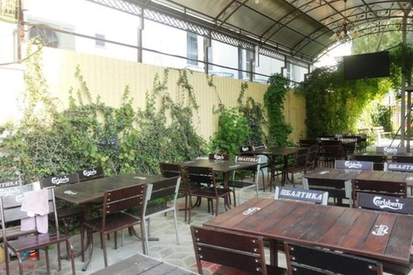Отель «Мармелад» - фото 18