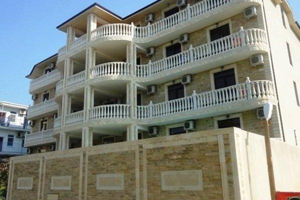 Отель «Мармелад» - фото 23