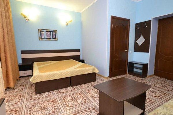 Отель «Мармелад» - фото 3