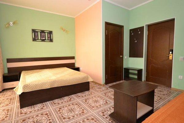 Отель «Мармелад» - фото 4