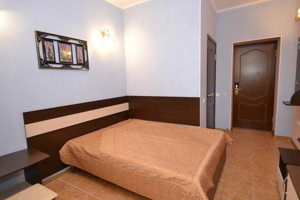 Отель «Мармелад» - фото 5