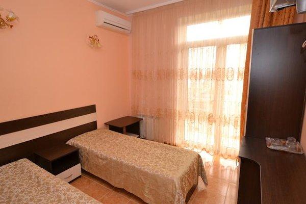 Отель «Мармелад» - фото 6