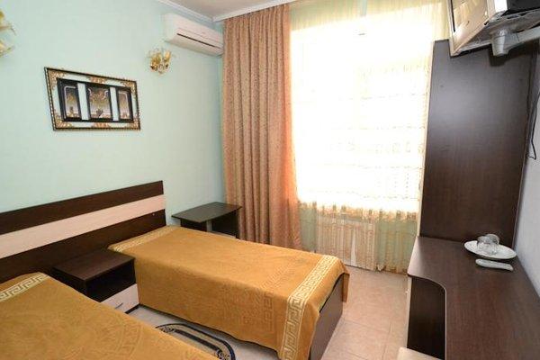 Отель «Мармелад» - фото 7
