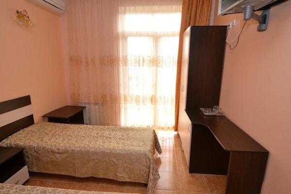 Отель «Мармелад» - фото 8