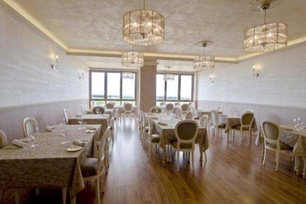 Hotel Restaurante Domus Fontana - фото 15