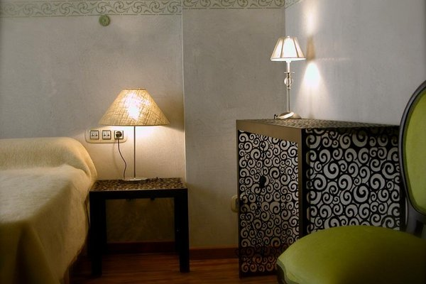 Hotel Restaurante Domus Fontana - фото 5