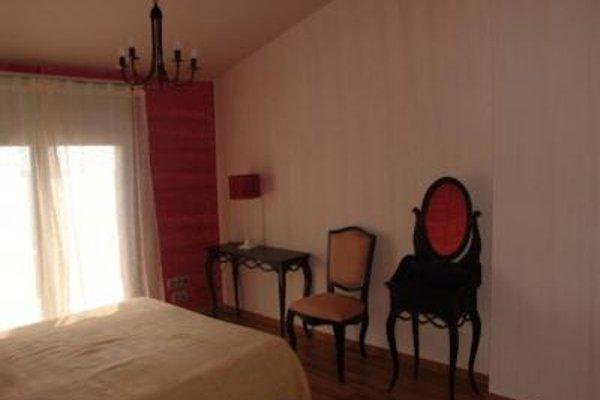 Hotel Restaurante Domus Fontana - фото 7
