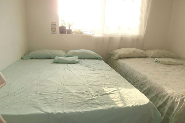 Apartamento Familiar - 13