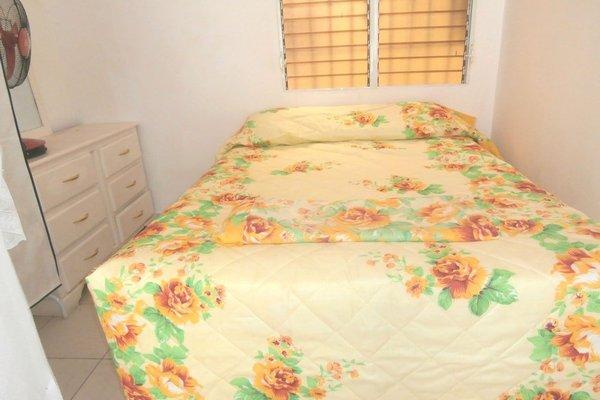 Apartamento Familiar - 21