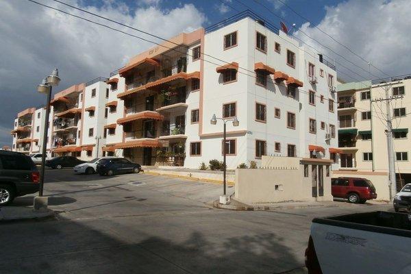 Apartamento Familiar - 5